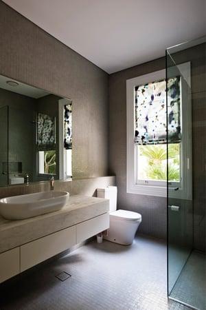 Oakburn Elizabeth Bay - Bathroom