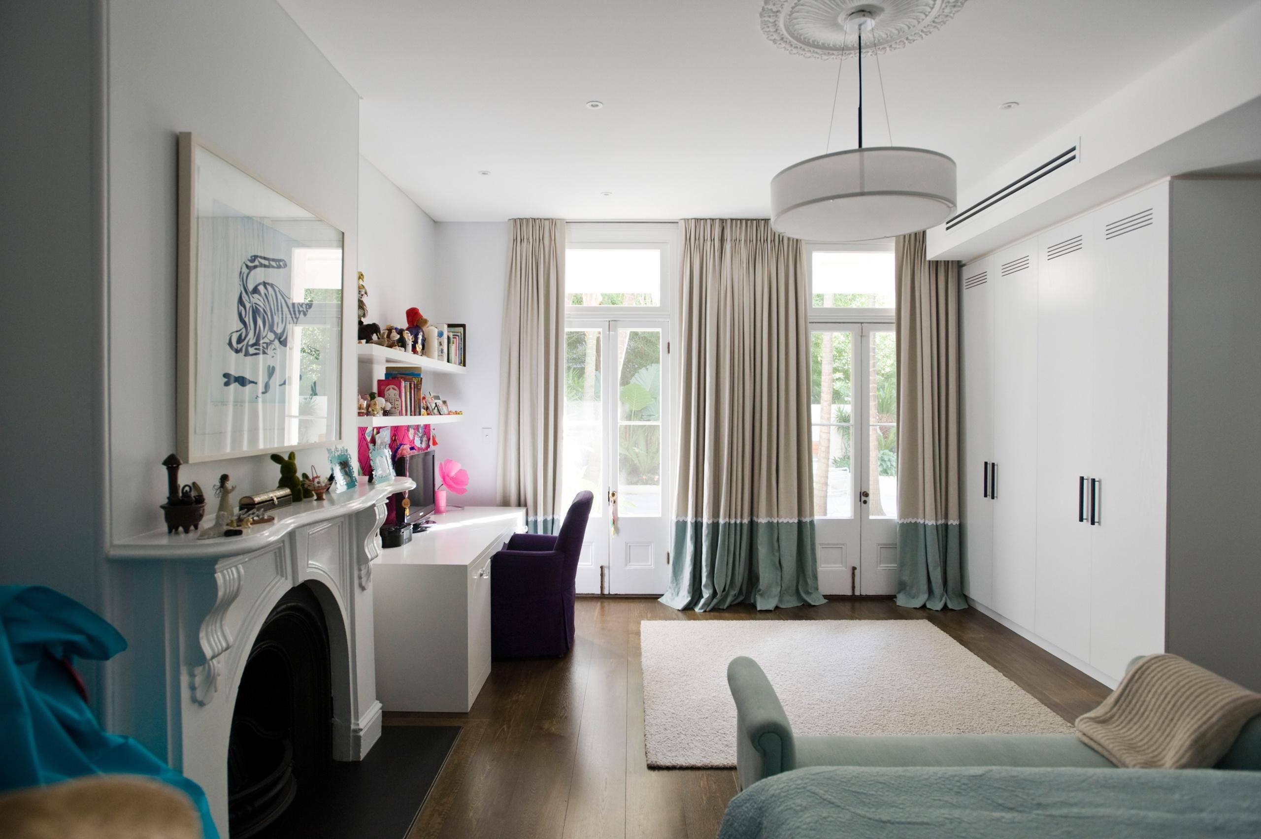 Oakburn Elizabeth Bay - 2nd Bedroom
