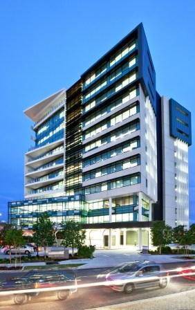 Brisbane Commercial Property, Commerical Leases by PCG