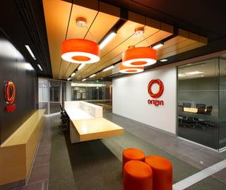 Origin - Office Design by PCG