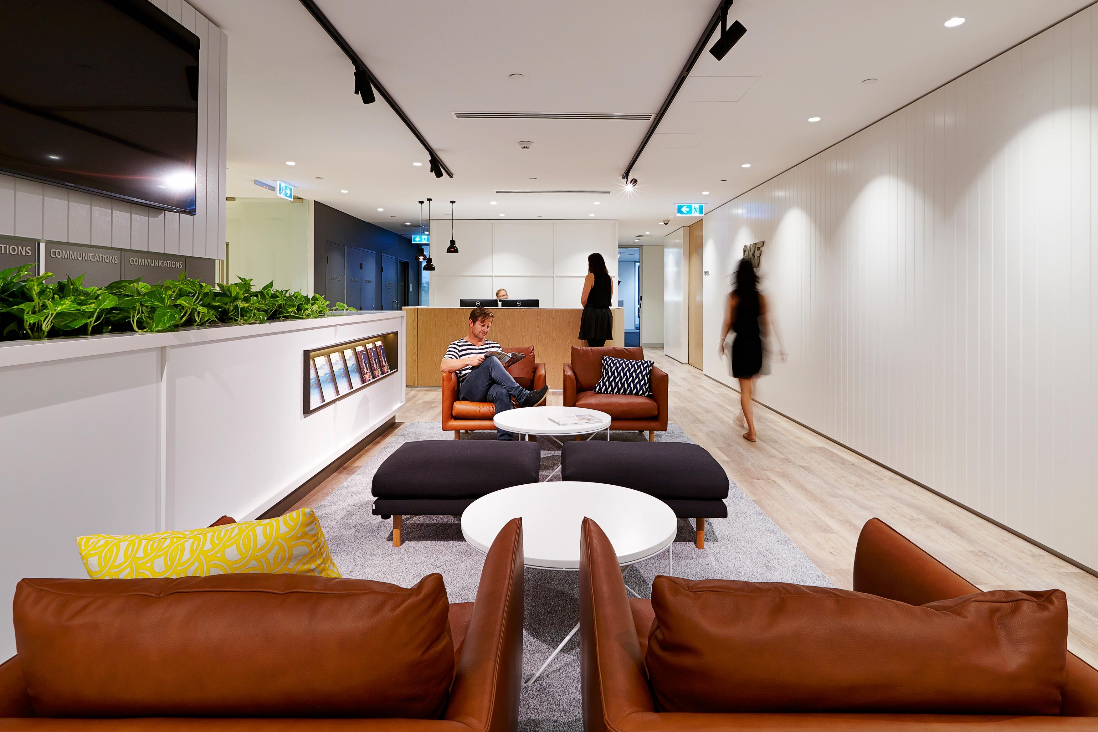 Office Design Trends Image 2