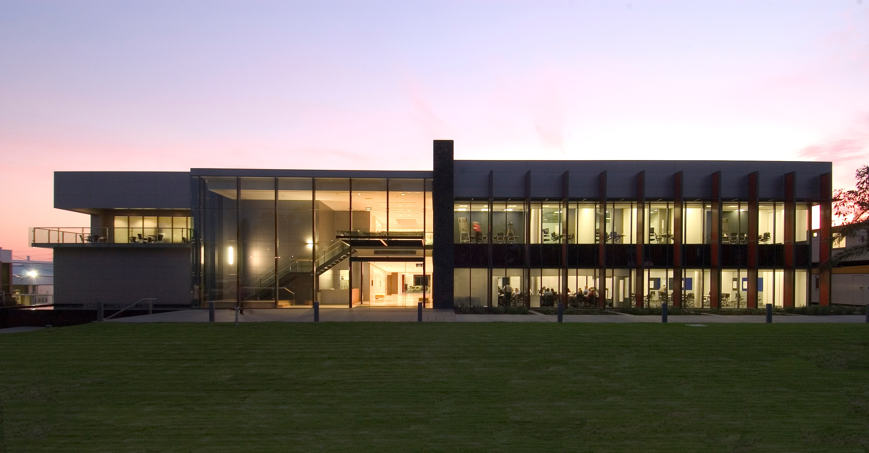 Pfizer Australia - Lord Florey Learning and Conference Centre West Ryde NSW