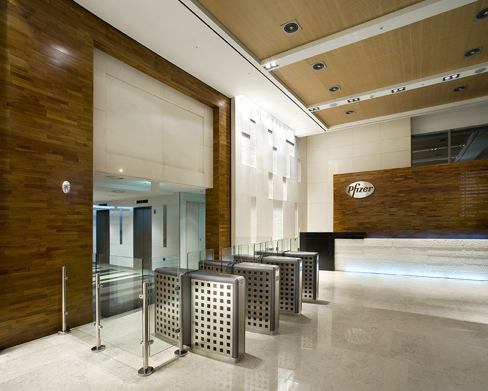 Pfizer-South Korea